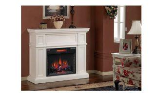 Mantel Fireplaces