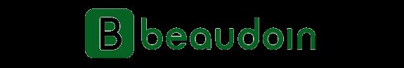 beaudoin logo