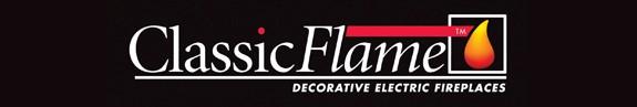 classic flame logo